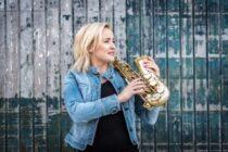 Miriam Stoffelsma | Saxofoon
