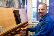 Wim Ruitenbeek | Carillon